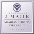 Arabian Nights / The Spell