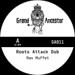 Roots Attack Dub / It´s Magic Dub