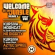 Welcome To The Jungle (Vol. 4 / Sampler Two)