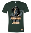 Welcome To The Jungle T-Shirt (Size S)