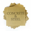 Concrete & Steel E.P.