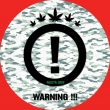 Warning / My Sound