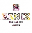 Nothing Can Replace (John B Remix) / Too Much Too Soon (Blu Mar Ten Remix)