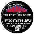 Exodus - The Lion Awakes (Luke Vibert, The Maghreban & Original Mix)