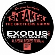Exodus - The Lion Awakes (Special Request / DJ Die & Addison Groove Remixes)