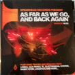As Far As We Go, And Back Again (CD Album)