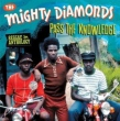 Pass The Knowledge (LP)