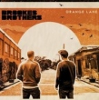 Orange Lane (CD Album)