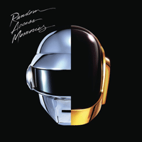 Random Access Memories (2xLP)
