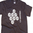 Creative Wax - Logo T-Shirt (Size L)