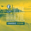 Viva Brazil - SUNANDBASS Sessions (CD Album)