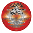 Got To Be Conscious (Ray Keith VIP Mix) / Stop Fight (Krak In Dub Remix)