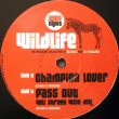 Champion Lover / Pass Out (Will Street Wise Mix)