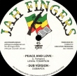 Peace And Love E.P.