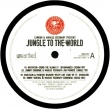 Jungle To The World E.P.