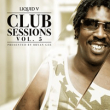 Liquid V Club Sessions E.P. (Vol. 5 / Part 2)