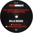 Killa Sound (Original / LionDub 2015 Vocal Mix)