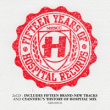 15 Years Of Hospital Records (2xCD Album)