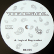 Logical Regression / Infected