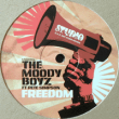 Freedom (Vocal Mix)