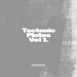 Tectonic Plates - Volume 1 (2xLP & CD Album)