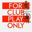 For Club Play Only (Part 3)