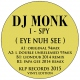 I Spy (Eye Nuh See) E.P.