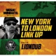 New York To London Link Up (2xCD Album)