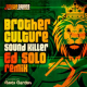 Sound Killer (Ed Solo Remix)