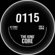 The King (Original / Gantz Remix)