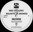 The Calling / Believe In (Remix)