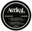 The Architects - Volume One (Plate One)