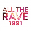 All The Rave 1991 E.P.