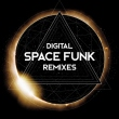 Space Funk - The Remixes (2xLP)