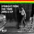Straight From The Yard E.P.