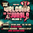 Welcome To The Jungle (Vol. 3 / Sampler Two)