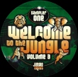 Welcome To The Jungle (Vol. 3 / Sampler One)