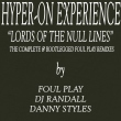 Lords Of The Null Lines (The Complete & Bootlegged Remixes)