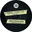 Almighty / Zion Rock (Dub & Version)