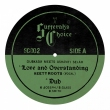 Love And Overstanding E.P.