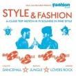 Fashion Records - Style & Fashion (3xLP)