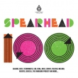 SPEARHEAD 100 (4xLP / LTD. VINYL BOX SET)
