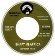 Shaft In Africa / Across 110th St (DJ Soopasoul Edits)