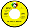 Mo Jumpin Around (Overhauled Vocal / Instr. Mix)