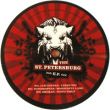 The St. Petersburg E.P.