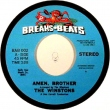 Amen Brother / Candy I´m So Doggone Mixed Up (Extended Breaks Edits)