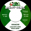Hihache / Sing Sing (Extended Breaks Edits)