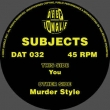 Murder Style / You