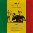 100 Years of Theremin - The Dub Chapter (LP)