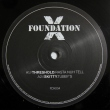 Foundation X 004 E.P.